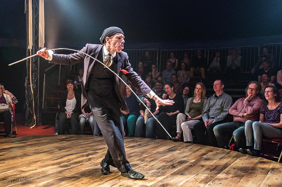 Cirque Bouffon Köln