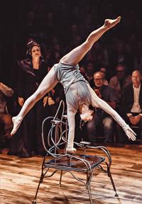 Cirque Bouffon Düsseldorf