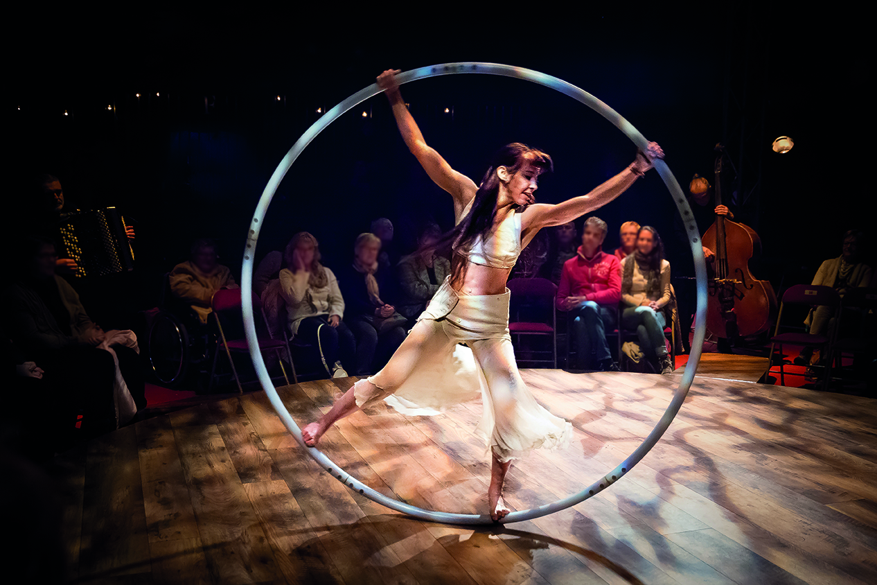 Zirkus Bouffon