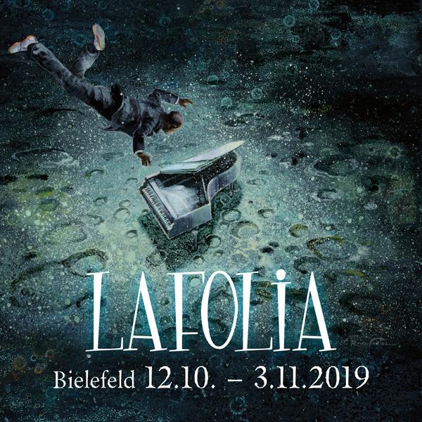 Cirque Bouffon LAFOLIA